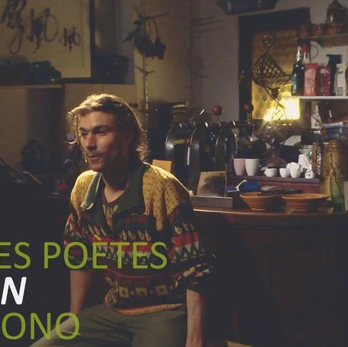 La main - Jean Giono | Club des poètes