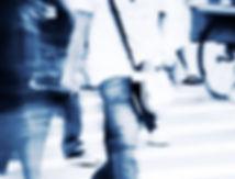 people-walking-on-big-city-street-P2UWF2