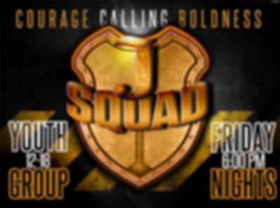 J-Squad Youth Group