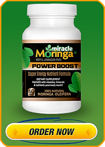 Miracle Moringa