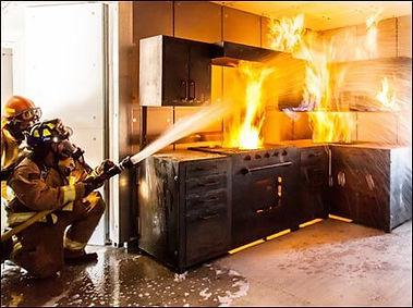 Fire Restoration, Smoke Damage Restoration, Smoke Odor Removal