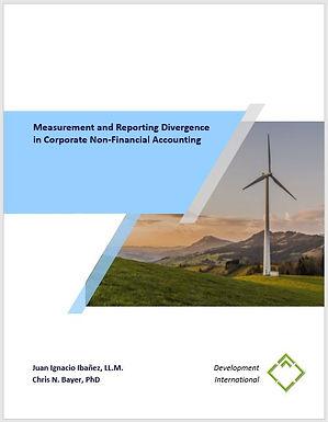 DI releases brief on 4 ESG indicators revealing serious reporting discrepancies