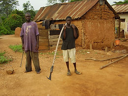 Child labor: (De)stabilizing factors affecting cocoa cooperatives