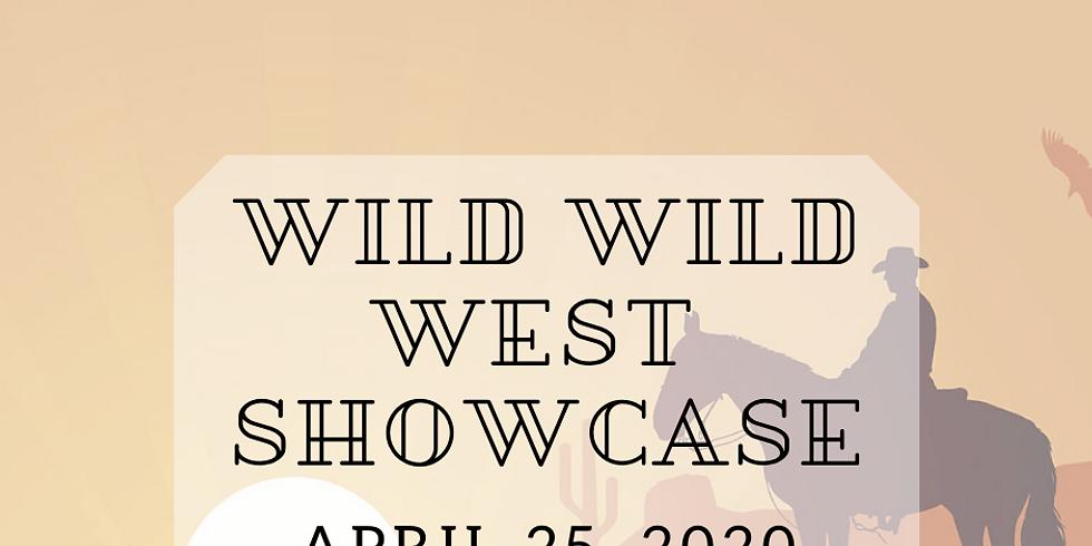 Wild Wild West Largo Showcase