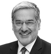 Professor Raman Bedi