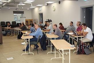 Latvia Biblical Centre School of Preachi