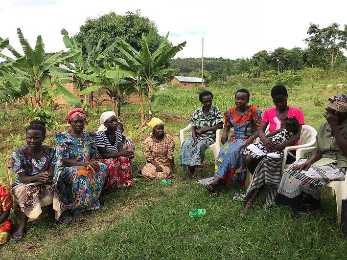 Bungokho Rural Development Centre Women'