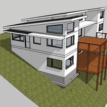 Boulder Drive Concept Home
