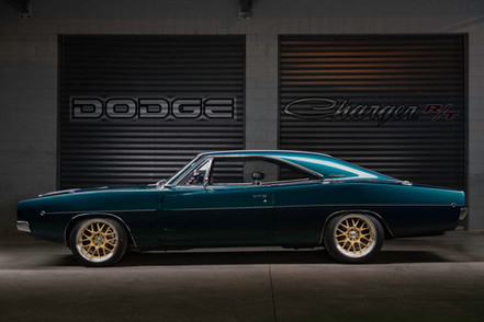 1968 Dodge Charger_Side - Jim Carroll.jp