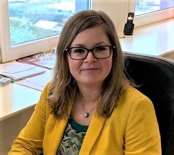 Rekenbegeleider Cindy Dassen