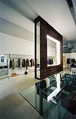 Kiton Showrooms