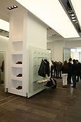 Kiton Store at Polo della Qualità