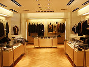 Kiton Showroom and Brand Store