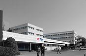 Telecom Italia Pomezia HQ Rome