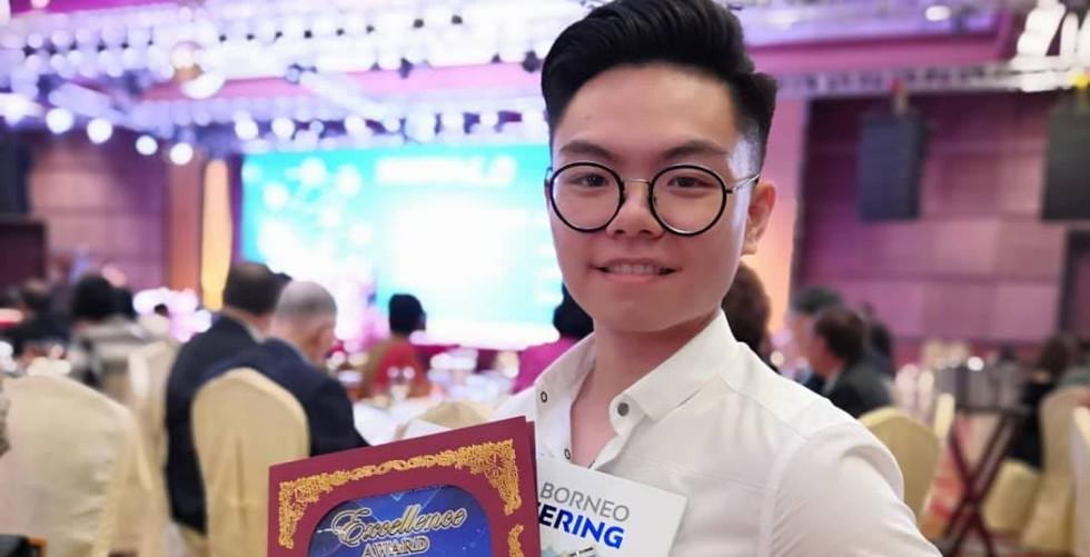Leong Ten Hong