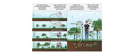 microbiome exposure