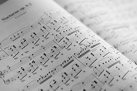 הרצאה על החדשנים הגדולים של המוסיקה הקאסית, הרצאה על מונטוורדי, הרצאה על בטהובן, הרצאה על ואגנר, הרצאה על סטרווינסקי