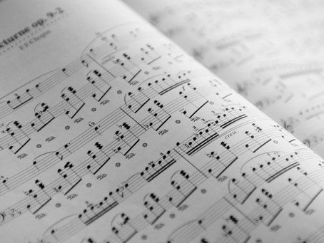 How to read and write music