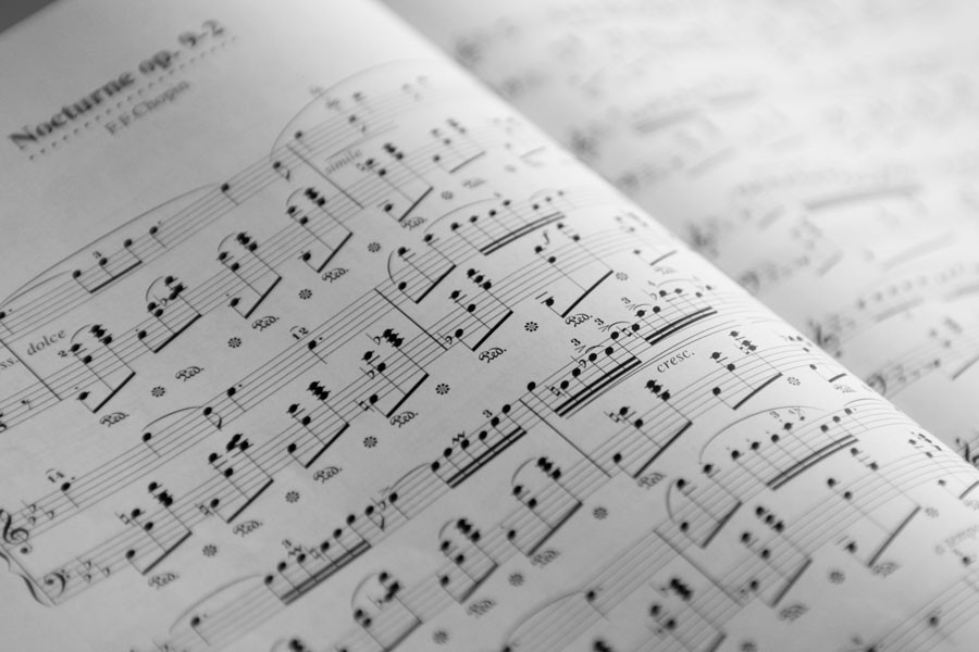 The Importance Of Reading Music