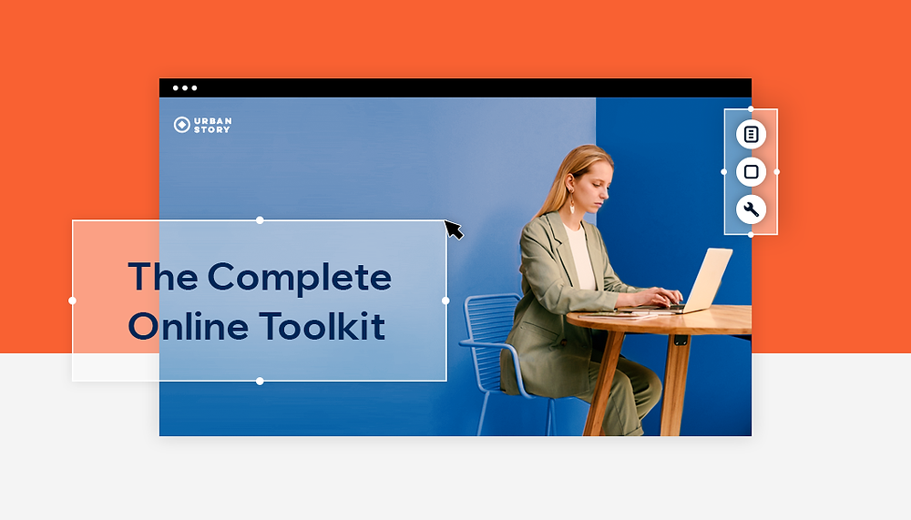 The Complete Online Toolkit for a Thriving Business