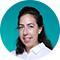 Taira Sabo, Wix Blog Manager