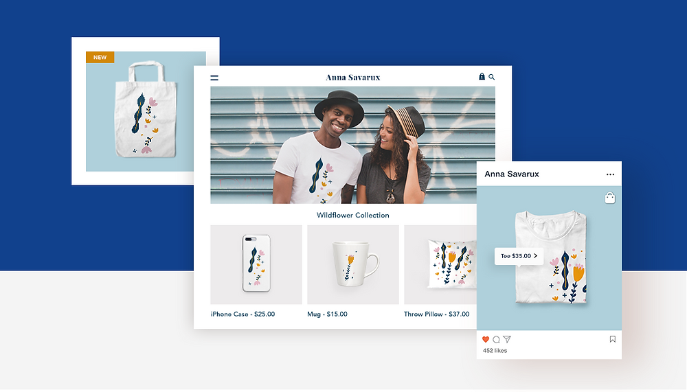 Wix Stores: 2019 Features and Product Releases