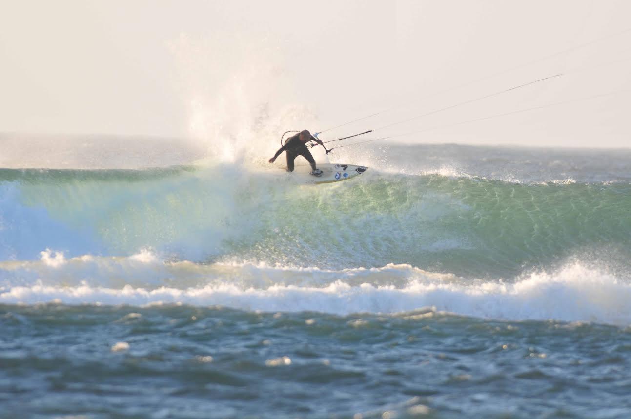 Lingue Wacker - Escola Kite & Surf