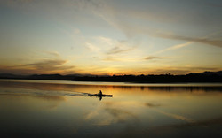 Lagoa da Barra de Ibiraquera