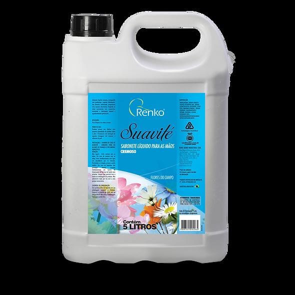 Sabonete Líquido SUAVITÉ 5L