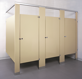 Bobrick Bathroom Partitions Style connecticut toilet partitions