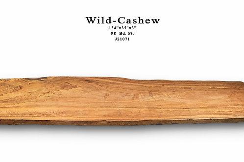 Wild Cashew - J21071