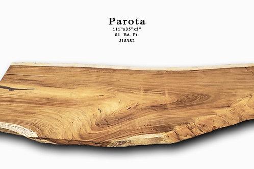 Parota - J18382