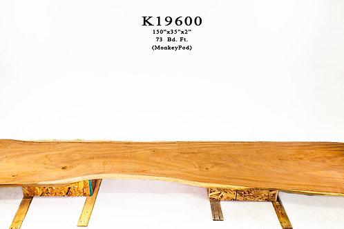 Monkey Pod - K19600
