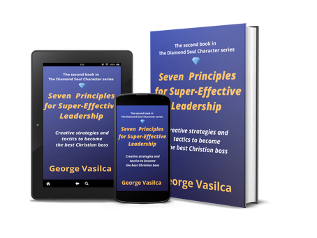 Editorial Review: Seven Principles for Super-effective Leadership[ (SH-6)