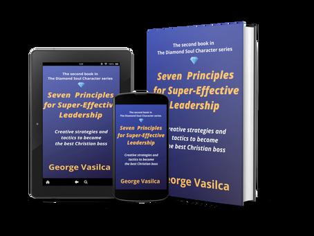 Editorial Review: Seven Principles for Super-effective Leadership[ (SH-6)