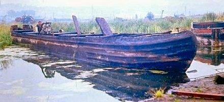 Bantock afloat again