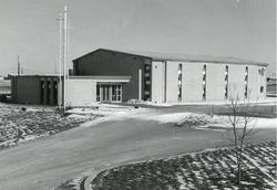 Tyler: Original Campus 1977