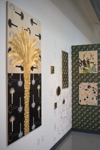 2018 Otis Senior Exhibition