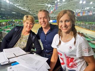 BBC Television Work - Rio 2016