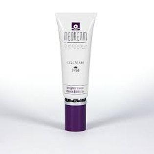 Neoretin® Discrom Control Gelcream  Anti-pigment SPF 50