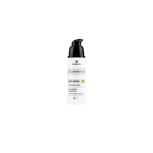ALLSKIN MED Essential Skin Renewal Gel 0.2%