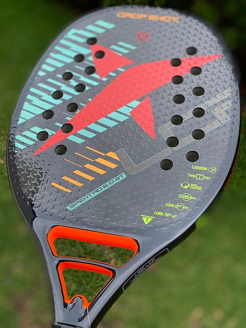 DROP SHOT RACKET SPEKTRO 6.0 BT 2021