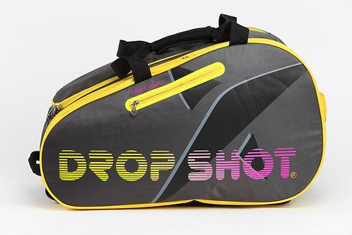 DROP SHOT RACKET BAG - SILEX