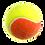 Thumbnail: Beach Tennis Balls (2-Pack)