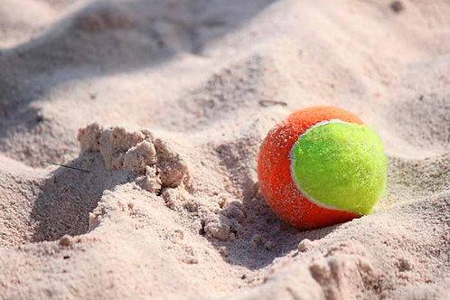 Beach Tennis Balls (2-Pack)