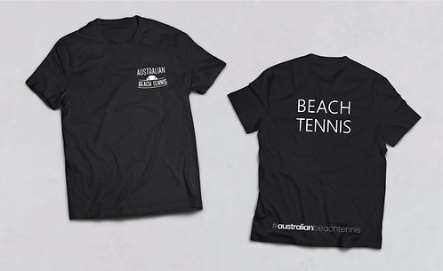 Australian Beach Tennis Official T-Shirt