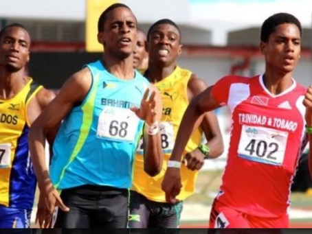 Coronavirus: NACAC president says 2020 Carifta Games suspended until further noticeBy Leighton Levy