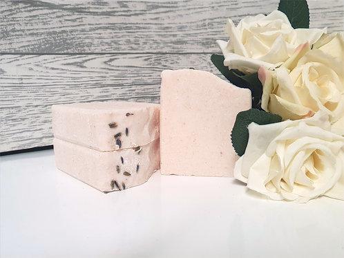 Lavender Natural Spa Soap