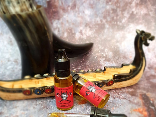 Drengr Conditioning Beard Oil