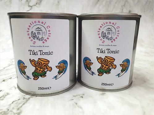 Tiki Tonic